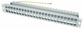 H02025A0241 Telegartner patch panel za AMJ/UMJ module