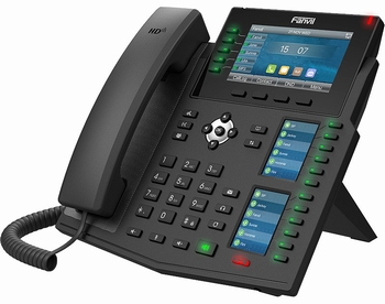X6U Fanvil IP telefon