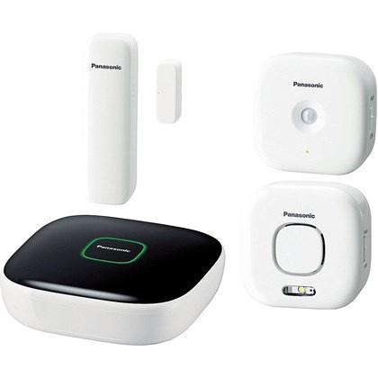 kx hn6011fxw panasonic smart home set. Black Bedroom Furniture Sets. Home Design Ideas