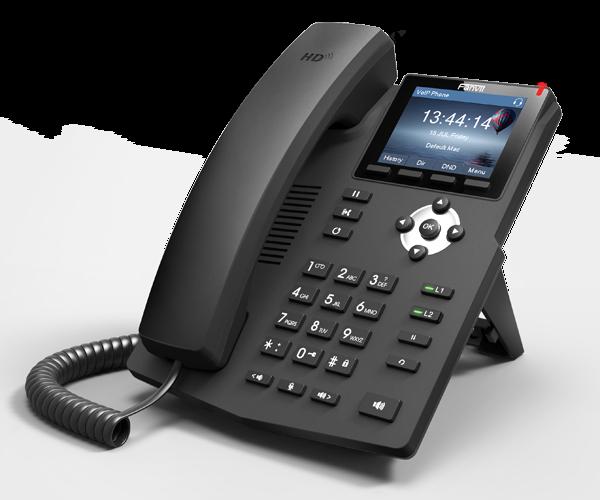 X3G Fanvil IP telefon