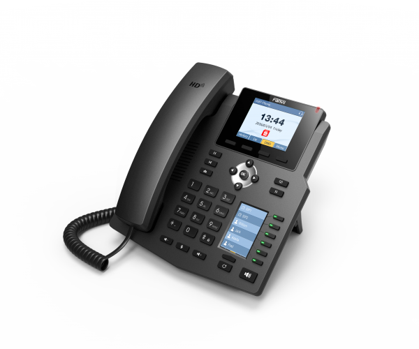 X4G Fanvil IP SIP telefon