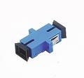 Adapter SC/SC Simplex Singlemode