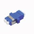 Adapter LC/LC Duplex Singlemode