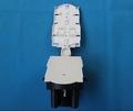 TEFOSC204A Optička spojnica za 24 vlakna (max 144 niti)