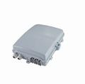 TE3-203 FTTH box 24-port za SC Simplex adaptere
