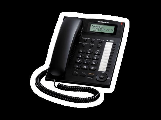 Stolni telefoni